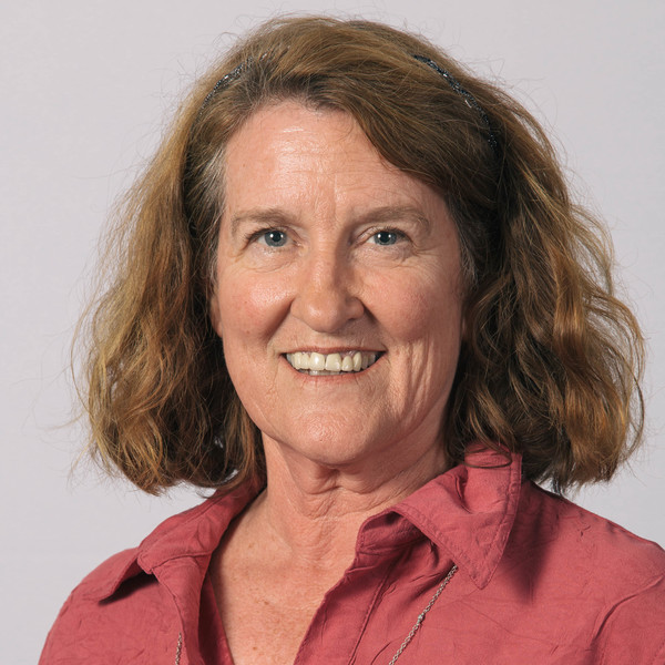 Dr. Pat Magness